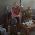 Repetitie met Bert Louissen