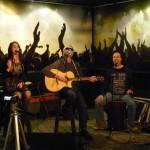 Live met Sabina Hendrikx en Bert Louissen